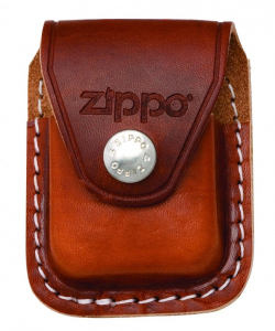 Bilde av Orginal Zippo Holder - Brown