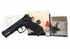 Bilde av SP-01 Shadow GNB Luftpistol - 4.5mm BB - PAKKE