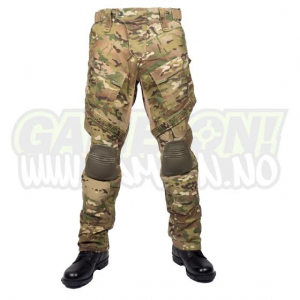 Bilde av GO! Tactical Bukse - MultiCam